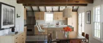 Советы по ремонту и отделке низкого потолка