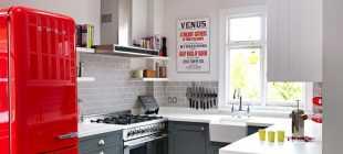 Современная планировка кухни: 145 фото практичных идей стильной планировки кухни