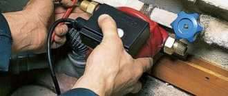 Шумит насос отопления – что делать в таком случае?