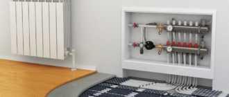 Теплоносители для систем отопления: цена и производители