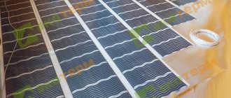 Энергосберегающие системы отопления: как и на чем можно экономить? Преимущества инфракрасных панелей для отопления стен
